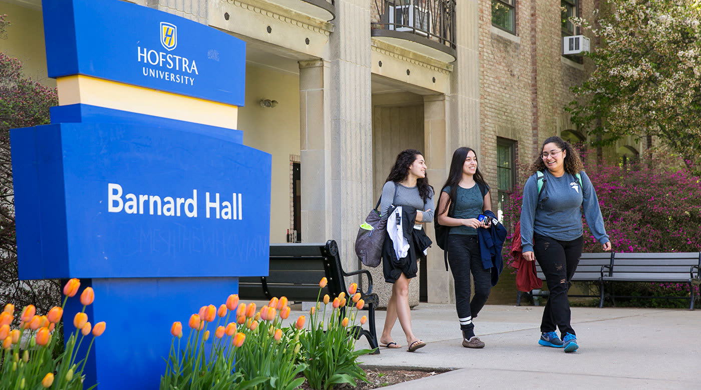 霍夫斯特拉大学如何_霍夫斯特拉大学及INTO中心信息 | INTO