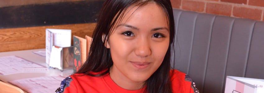 كاصيموفا كامشات من كازاخستان