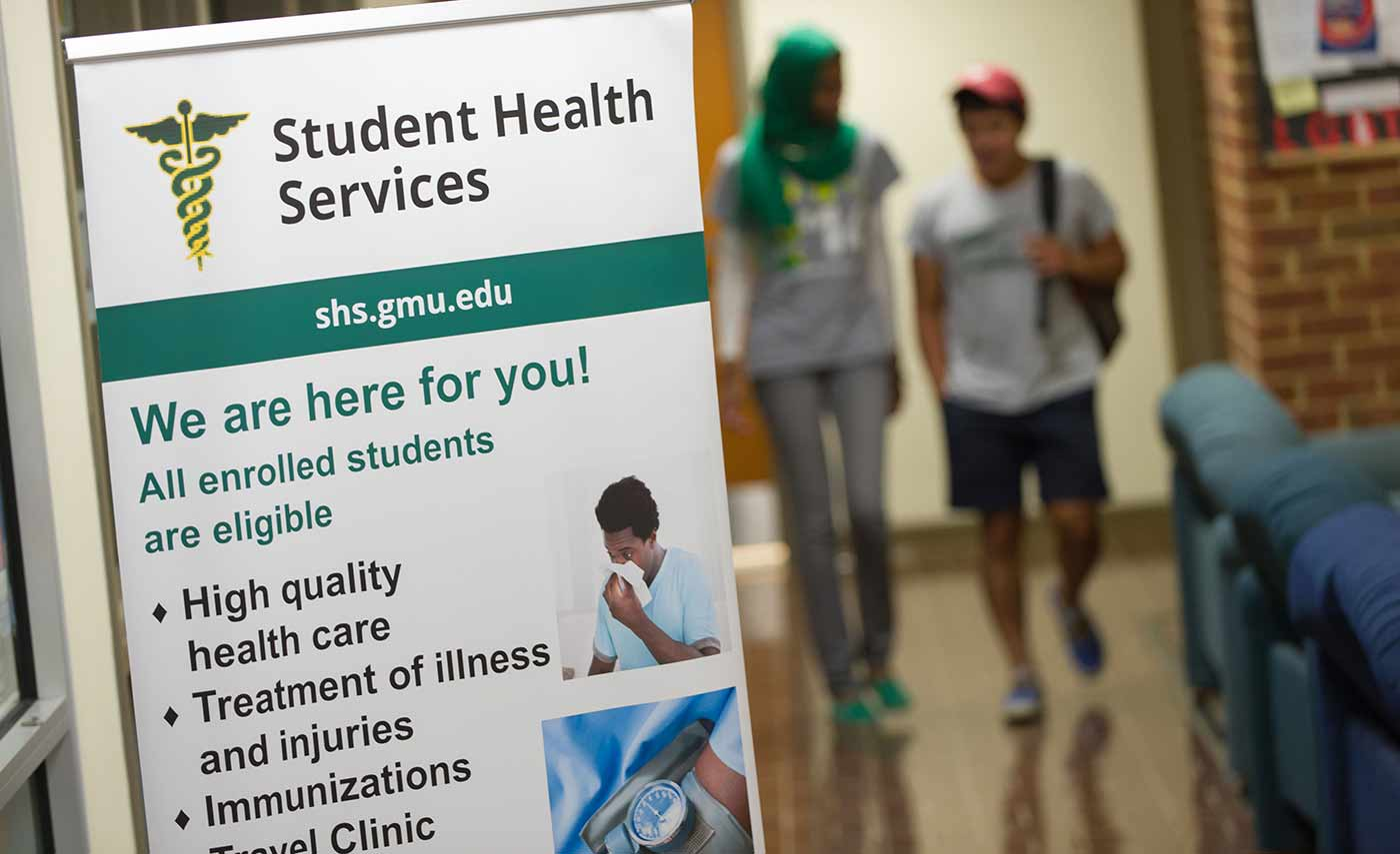 Health care on campus