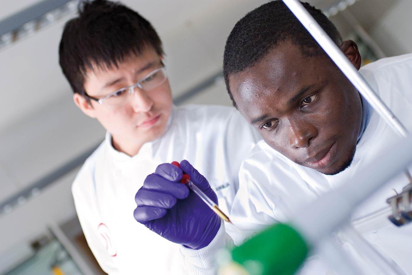 تقدّم بنسبة 100% لجامعات الطب وطب الأسنان والطب البيطري في عام 2015