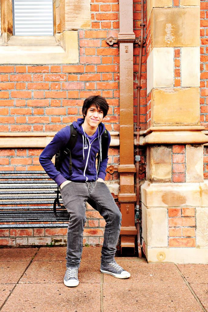 James,来自新加坡