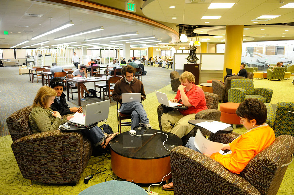 INTO UAB is moving to Sterne Library in 2017
