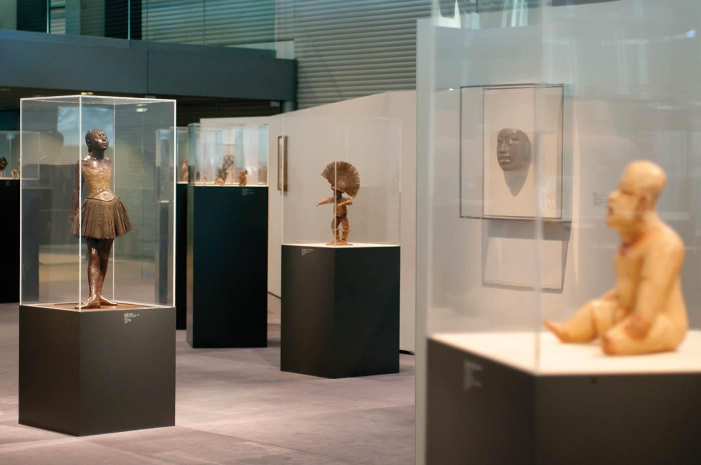 SCVA是英国最负盛名的大学艺廊之一