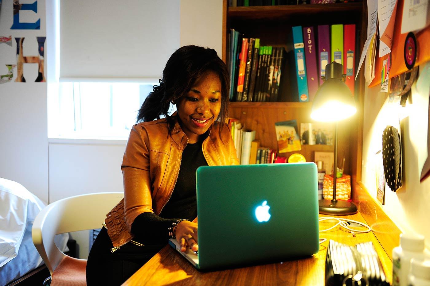 高质量的住宿让你的学习与生活更加便利轻松