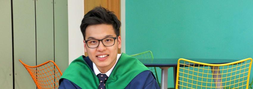 كام تو شان من هونغ كونغ