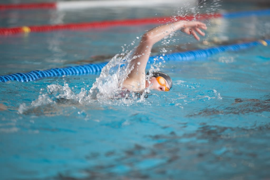 Swimming lessons, Aquafit classes, lifeguard training, and more