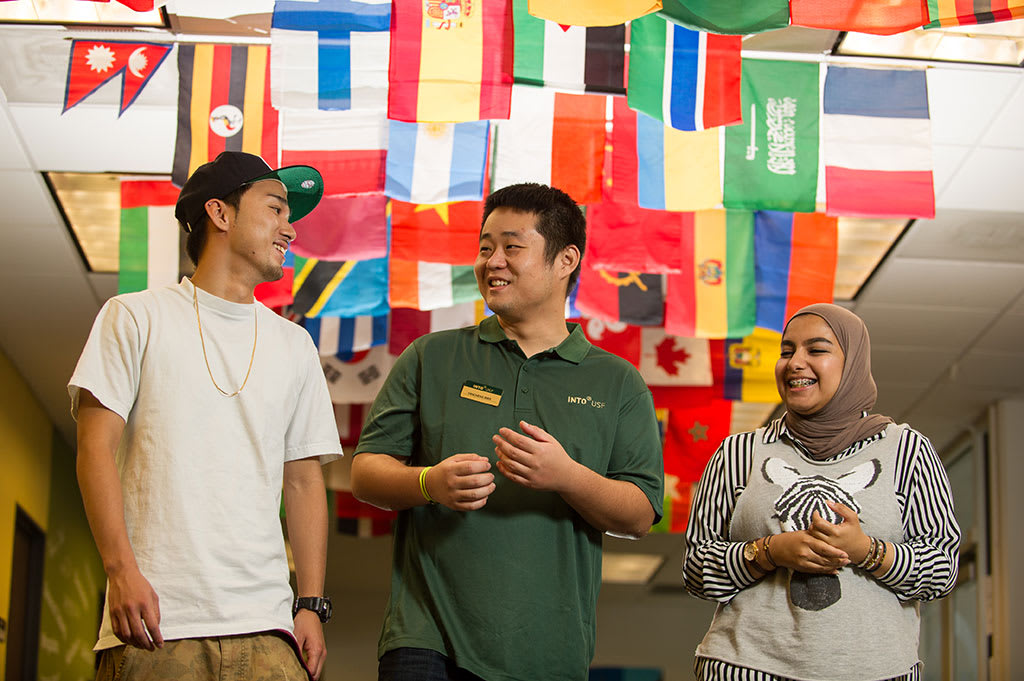 We've helped more than 4,000 international students succeed