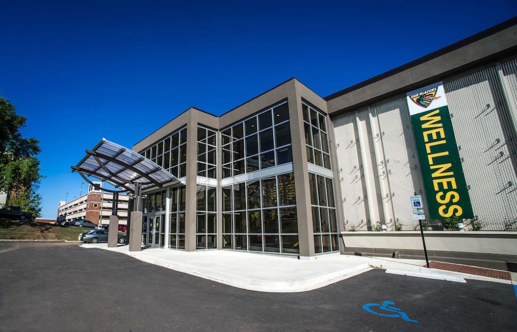 مركز تعافي الطلاب بجامعة ألاباما في برمنجهام مفتوح طوال الوقت