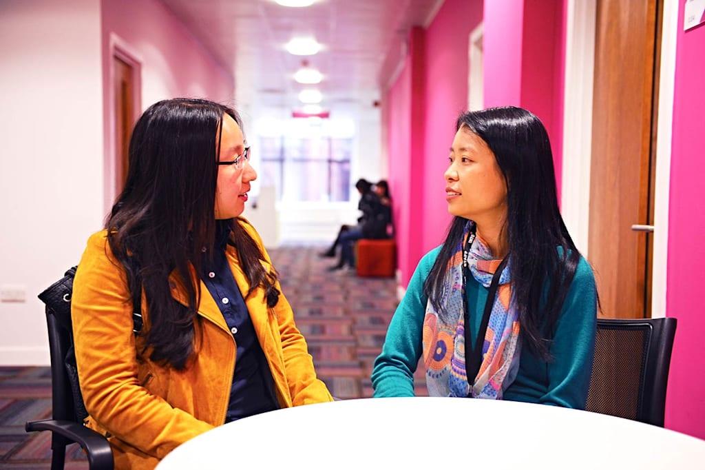 يضمن فريق خدمات الطلاب الخاص بك خبرة طلابية مجزية وخالية من القلق