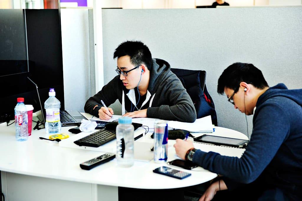 大学拥有来自超过150个国家的学生