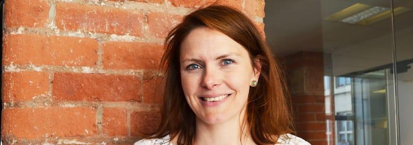 INTO Manchester in partnership with Manchester Metropolitan University teacher profile Andrea Todd